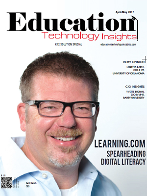 learning.com: Spearheading Digital Literacy