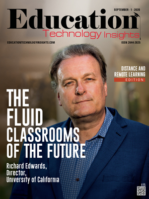 The Fluid Classrooms of the Future