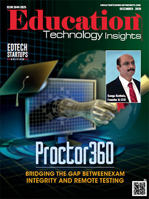 Proctor360: Bridging the Gap Betweenexam Integrity and Remote Testing