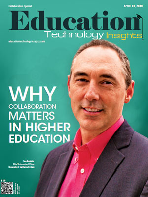 Why Collaboration Matters In Higher Education