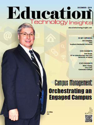 Campus Management: Orchestrating an Engaged Campus