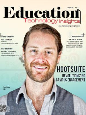 Hootsuite: Revolutionizing Campus Engagement