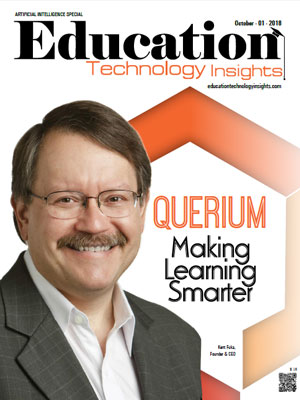 Querium: Making Learning Smarter