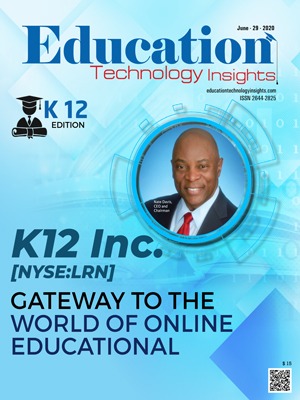 K12 Inc. [NYSE:LRN]: Gateway to the World of Online Educational
