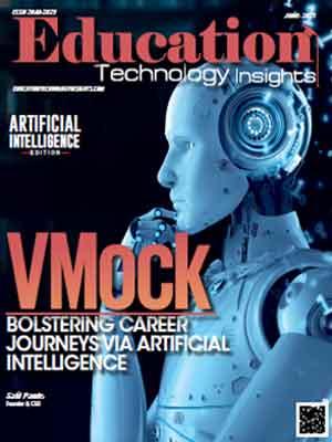 Vmock : Bolstering Career Journeys Via Artificial Intelligence