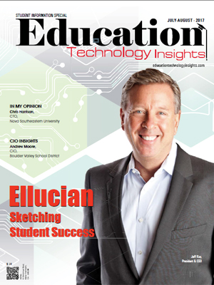 Ellucian: Sketching Student Success