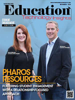 Pharos Resources: Fostering Student Engagement with a Relationship-Focused Approach
