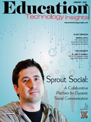 Sprout Social: A Collaborative Platform for Dynamic Social Communication