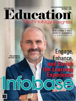 Infobase: Engage, Enhance, and Enrich the Learning Experience