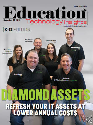 Diamond Assets: Refresh Your It Assets At Lower Annual Costs