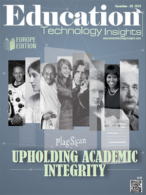 PlagScan: Upholding Academic Integrity