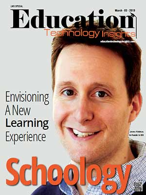 Schoology: Envisioning A New Learning Experience
