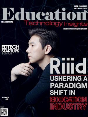 Riid: Ushering a Paradigm shift in Education Industry