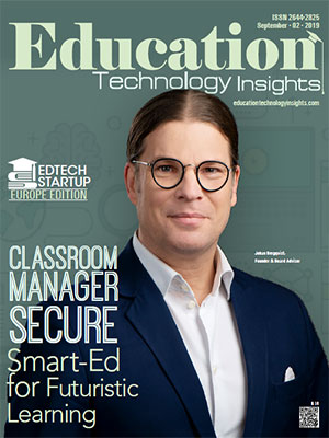 Classroom Manager Secure: Smart-Ed for Futuristic Learning