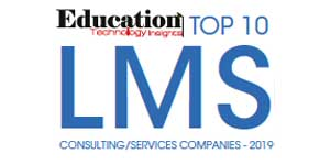 Top 10 LMS Consulting/Services Companies - 2019