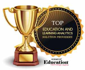 Top Education and Learning Analytics Solution Companies