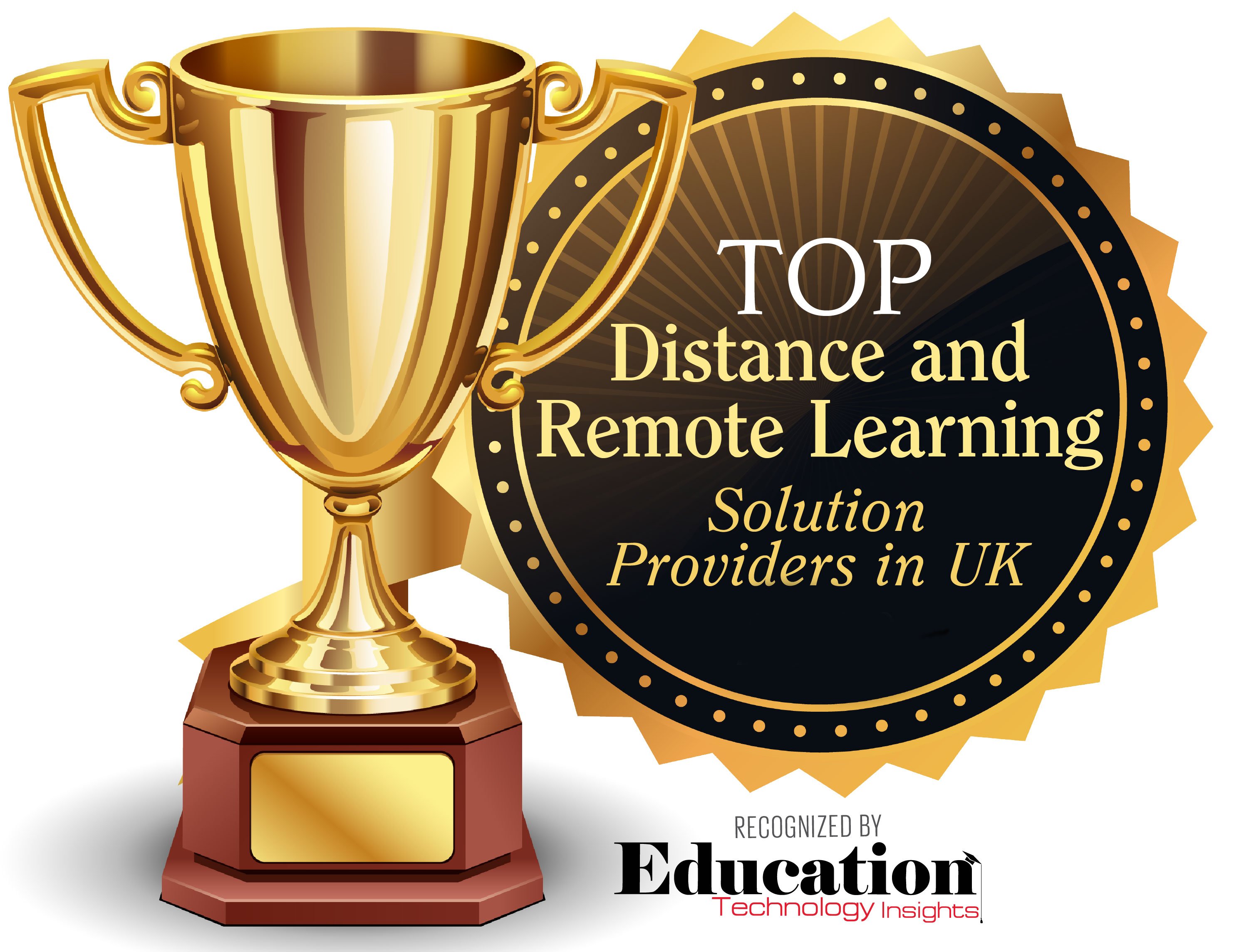 Top 10 Distance and Remote Learning Solution Companies in UK - 2020