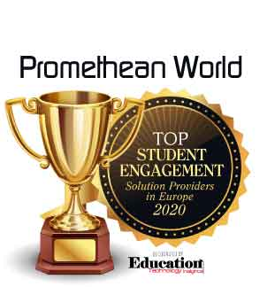 Top 10 Student Engagement Solution Companies in Europe - 2020