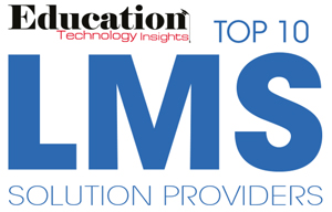 Top 10 LMS Solution Companies - 2020