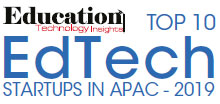 Top 10 EdTech Startups in APAC - 2019