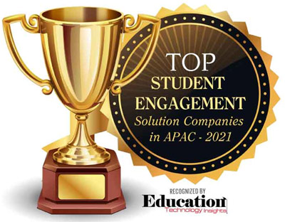 Top 10 Student Engagement Solution Companies in APAC - 2021