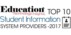 TOP 10 Student Information System Providers 2017