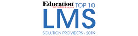Top 10 LMS Solution Companies - 2019