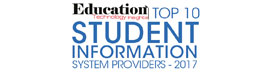 Top 10 Student Information System Providers - 2017