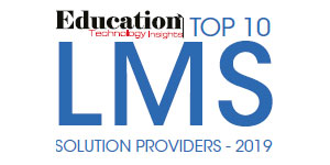Top 10 LMS Solution Providers - 2019