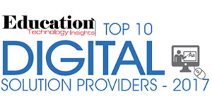 Top 10 Digital Solution Providers 2017