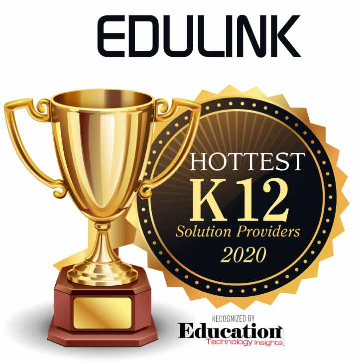 10 Hottest K12 Solution Companies - 2020